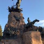 Parque General San Martín Foto
