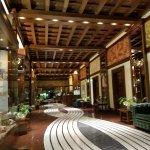 Foto de Grand Hotel Trento