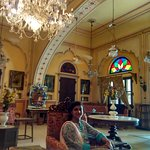 Photo de Naila Bagh Palace