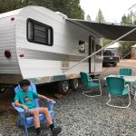 Foto de Yosemite Pines RV Resort and Family Lodging