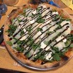 La Boca Pizzeria Foto