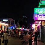 Bourbon Street Foto