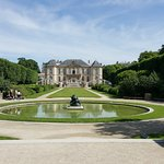 Musee Rodin (from the garden view)