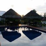 Beachfront Resort Foto