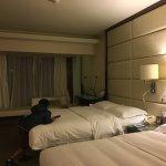 リーガル カオルーンホテル