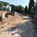 Photo of Ostia Antica