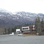 Tsaina Lodge Foto