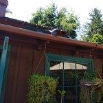 Ripplewood Resrt Restaurant