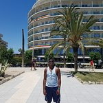 Hotel Calipolis Foto