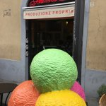 Foto de Gelateria Pitti