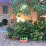 Foto de Relais il Borgo