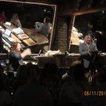 dueling pianos bar