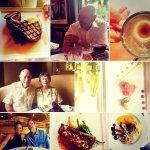 Birthday Dinner for Dad <3