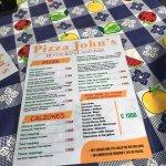 Foto de Pizza John's Jardin Escondido
