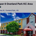 Foto de Super 8 Overland Park KC Area Near Convention Center