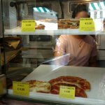 pizza to choose from