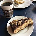 Babb's Coffee House resmi