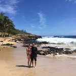 Awesome adventure on the Trilogy sailing to Lanai!  June 2017