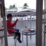 Foto Hilton Fort Lauderdale Marina