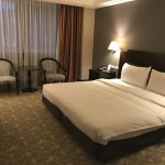Foto di Sunworld Dynasty Hotel Taipei