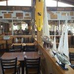 Tables In Dockside