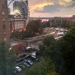 Foto de Hampton Inn & Suites Atlanta - Downtown