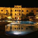 Foto de Kasbah Hotel Chergui
