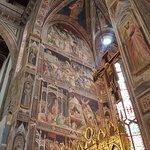 Wonderful frescos