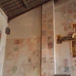 Cross of Santa Croce Basilica