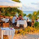 Sands Restaurant