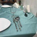 Dinner of eid