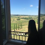Photo de Relais Villa Grazianella - Fattoria del Cerro