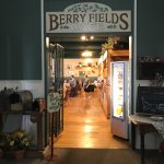 Berry Fields Cafe
