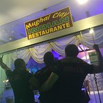 The one an only oldest restaurant in vilamoura  with good atmosphere and great food,,, highly re