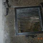 first prison cells beneath