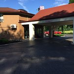 Foto de Red Roof Inn Jamestown - Falconer