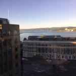 InterContinental Wellington Foto