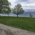 These photos were taken on a Saturday in May off season. Beautiful views and wheelchair accessib