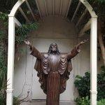 Christ in the Smokies Museum & Gardens