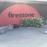 Foto de Firestone Restaurant and Bar