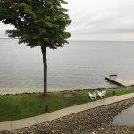 Foto de Westwood Shores Waterfront Resort
