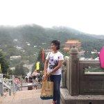 Photo of Po Lin (Precious Lotus) Monastery