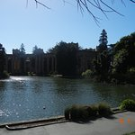 Foto de Palace of Fine Arts Theatre
