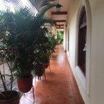 Condo Hotel Xalteva Foto