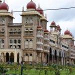 Photo de Palais de Mysore