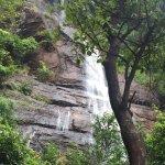 privare water fall