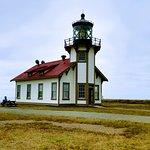 Point Cabrillo Light Station Foto