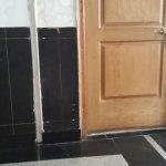 damp room