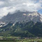 Photo de Hotel Alpenhof