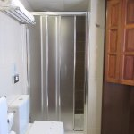 Bathroom - very clean.